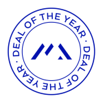 Deal of The Year logo
