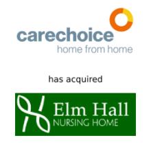 elm hall & care choice deal