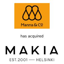 Manna & Co. & Makia