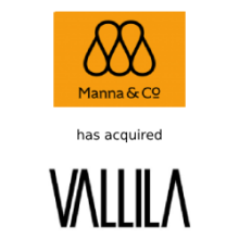 Manna & Co and Vallila