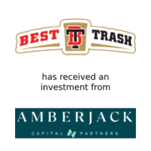 Best Trash received an investment from Amberjack Capital Partners