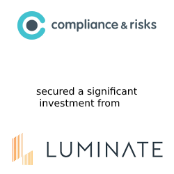 Luminate Capital Partners makes strategic investment in Compliance & Risks
