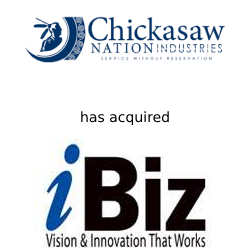 Chickasaw & iBiz Deal