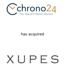 Chrono24 & Xupes deal